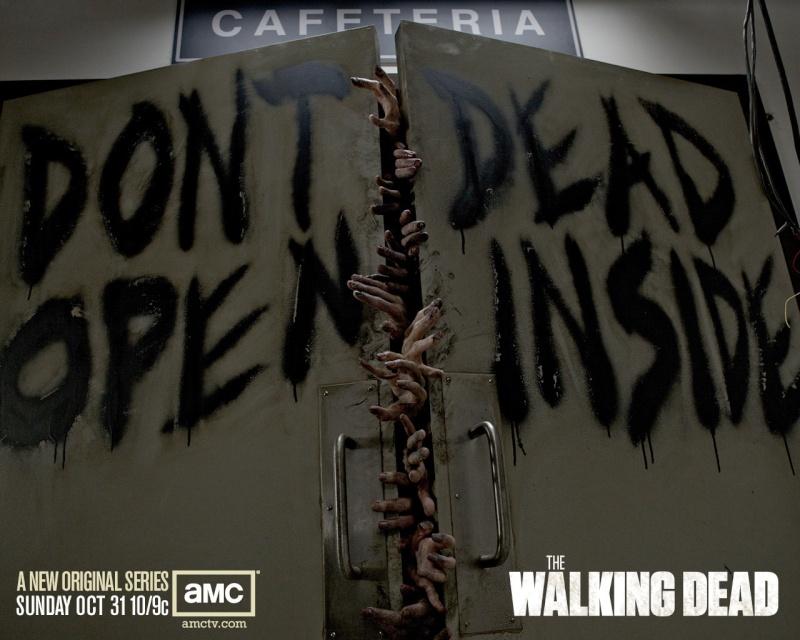 The Walking Dead The-wa11