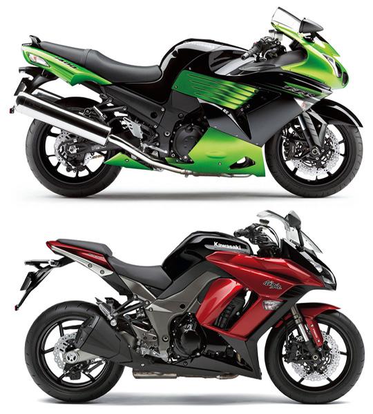Ma prochaine (?): ZZR 1400 2012 Ninja114