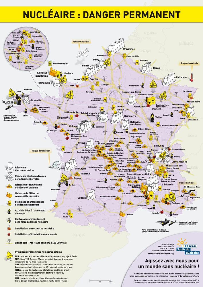 Ressources & cartes illustrants les risques 27799310