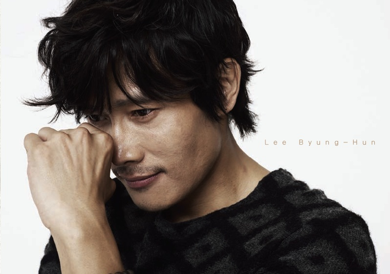 Lee Byung Hun French Fan-Site.