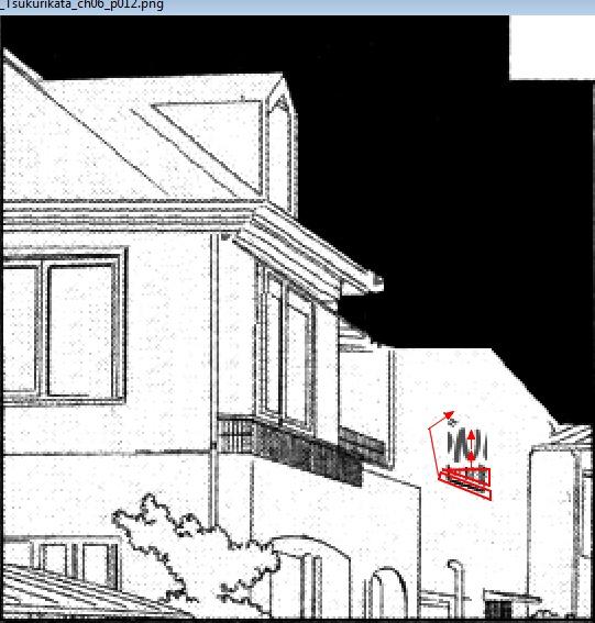 Tutoriel : Clean Noir et Blanc  {PHOTOFILTRE} 26_bmp11