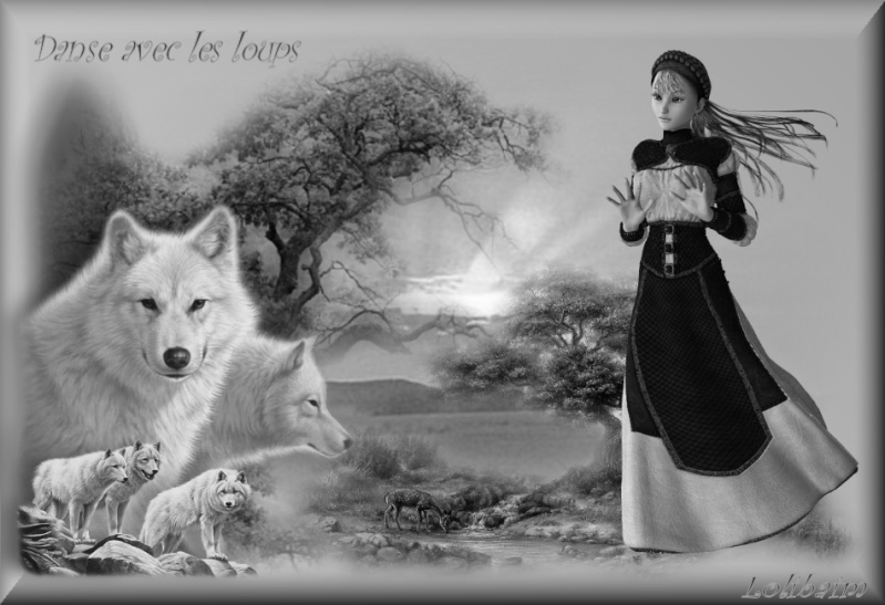 the wolf of the dream Danse_12