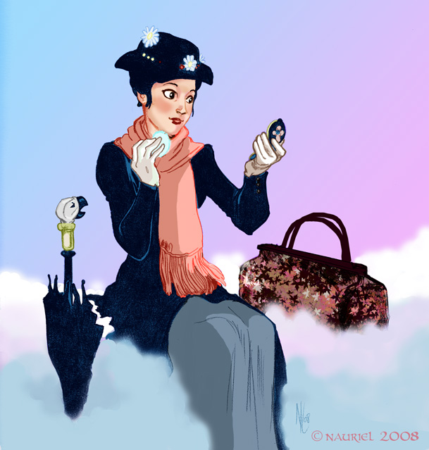 Avatars Disney Mary_p10