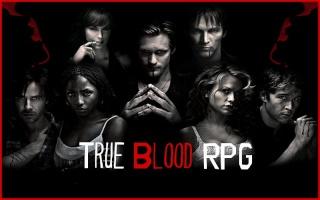 True Blood RPG Forum Logo11
