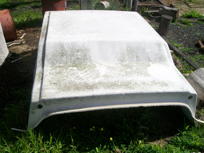 HJ 'Surfie' Ute Canopy11