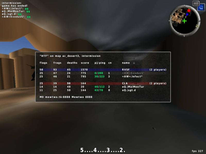 =AW= vs eQ.| [2-0] 20110719