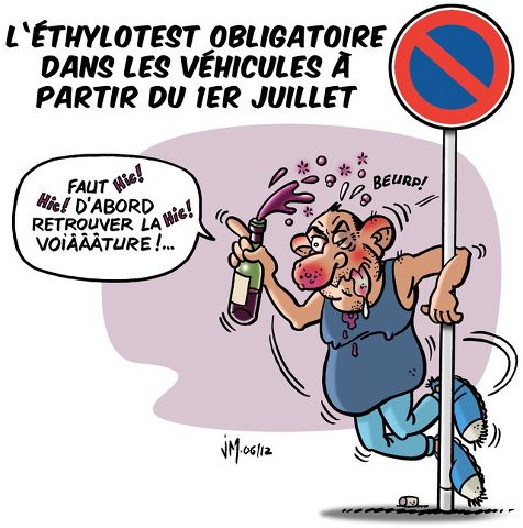 """Bienvenue au choriste-Bar    """" LE 15 JUILLET A 5 HEURES"""" (Serge Lama) Ethylo10"""