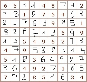La course aux points - Page 5 Sudoku10
