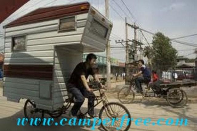 Campeggio alternativo Images13