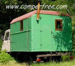 Campeggio alternativo Inclas10