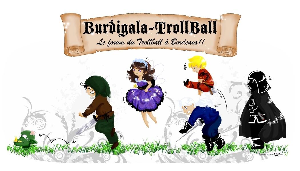 burdigala-trollball - Portail Bannie17