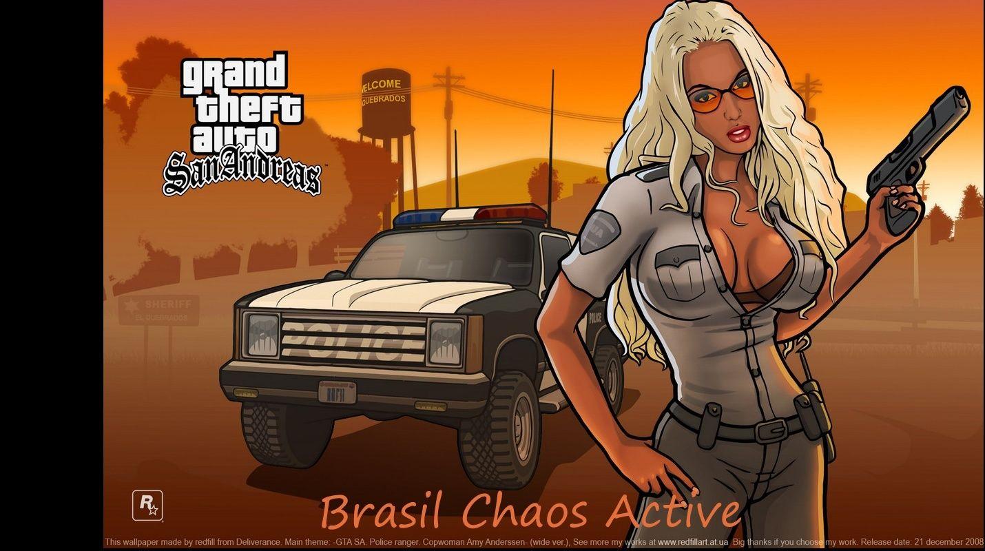 .::: Brasil Chaos Revolution :::.