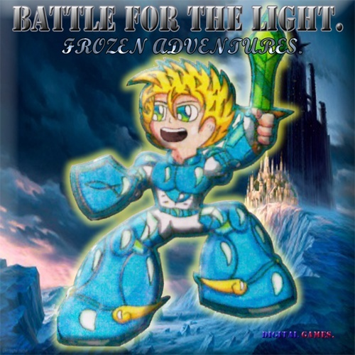 Battle for the Light - The Adventure (mobile) Untitl10