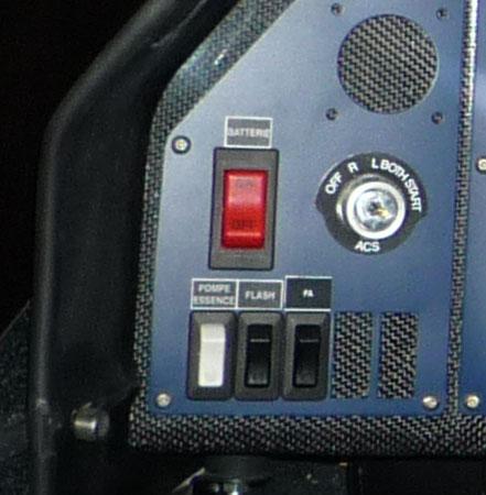 interrupteur à bascule  Style_12