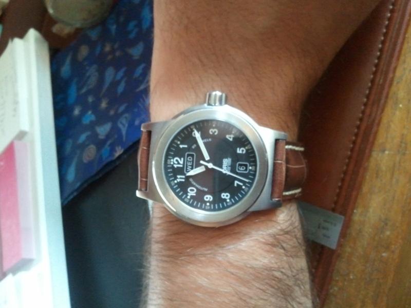 Bon horloger sur Paris pour changement de cadran? 2011-011