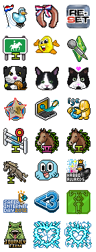 Habbo Staff & HabboFanSite Staff Habbob12