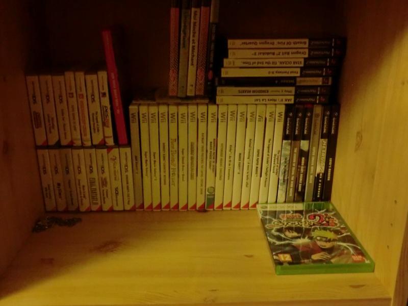 Votre collection d'objet personnel ( Manga, jeux, etc ... ). Cimg0116
