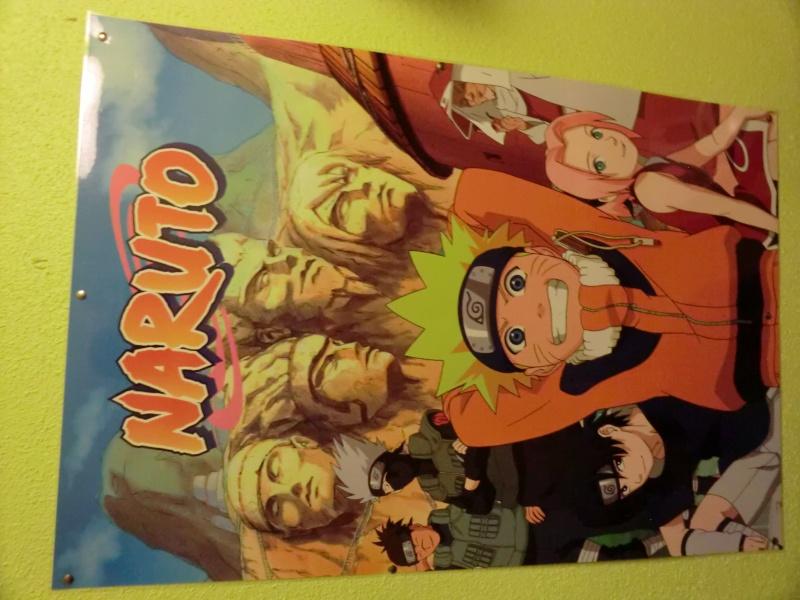 Votre collection d'objet personnel ( Manga, jeux, etc ... ). Cimg0121