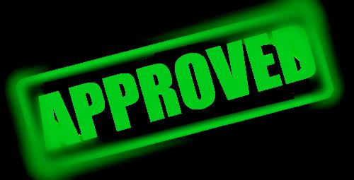 Efed's admin application Approv23