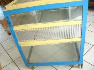 Cage en verre Gedc2818