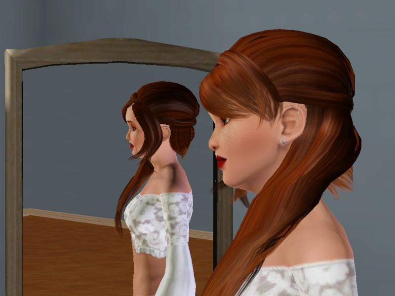 [Sims 3] [Tous niveaux] Créer un sim : I - PREMIER SIM (GROUPE 1) Screen13