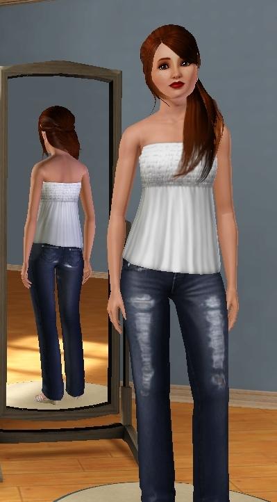 [Sims 3] [Tous niveaux] Créer un sim : I - PREMIER SIM (GROUPE 1) Screen20