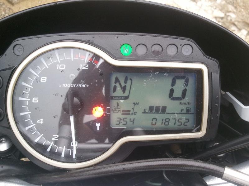 Top 10 des kilométrages (Page 1) - Page 2 20120610
