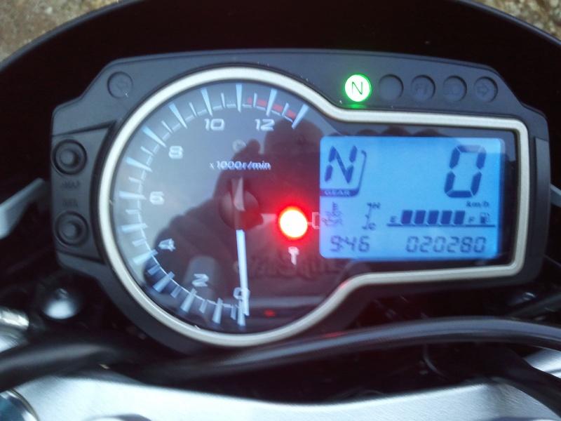 Top 10 des kilométrages (Page 1) - Page 3 20120713