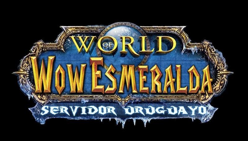 Wow Esmeralda