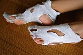 TERRYK & BLUWOLF CHAT, 23 JAN Socks10