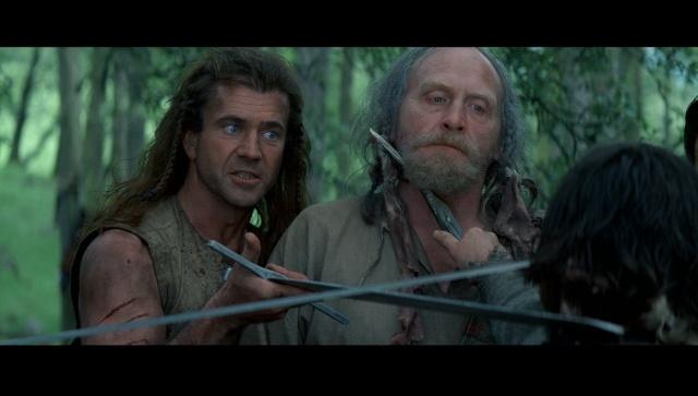 Braveheart - Mel Gibson 12757810