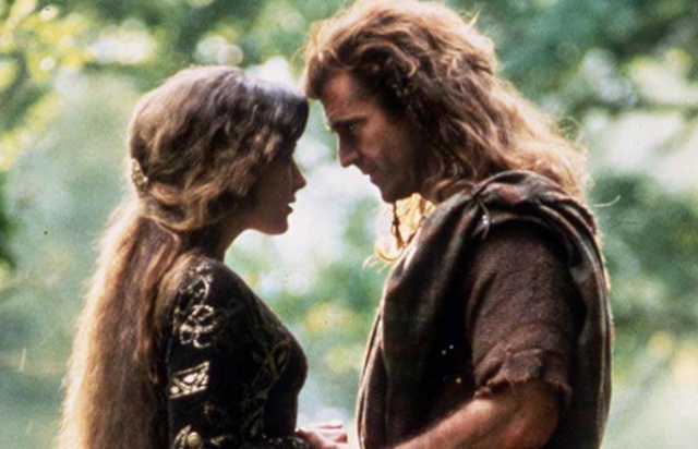 Braveheart - Mel Gibson Braveh10