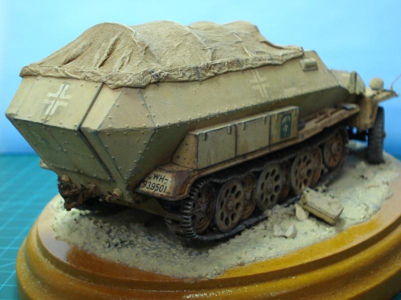 SdKfz 251 ausf C DAK Dsc03940