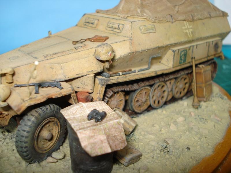 SdKfz 251 ausf C DAK Dsc03946