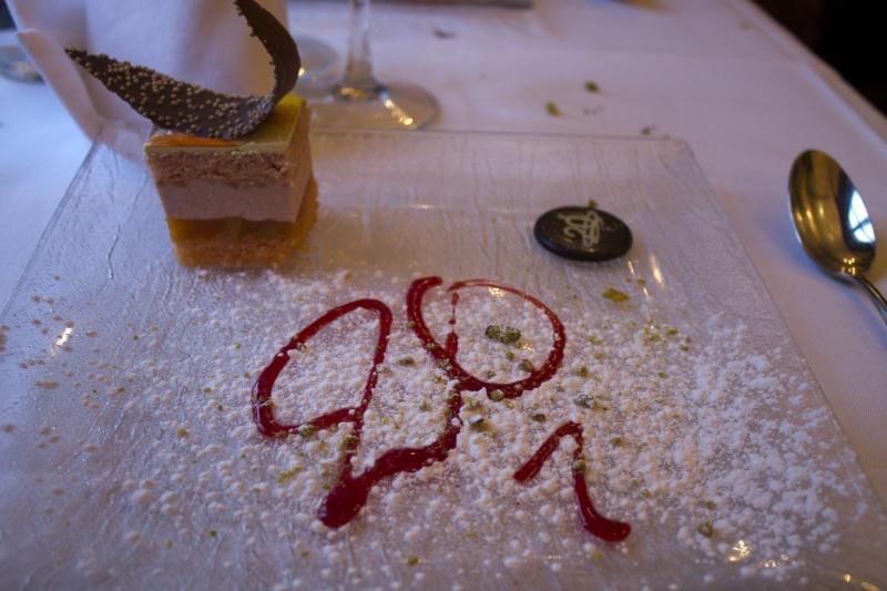 [Topic Unique] Les Menus 20 ans : Repas + accès VIP Disney Dreams ! Img_3711