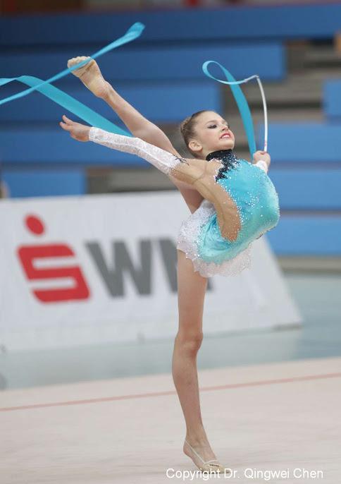 Alexandra Soldatova 00614810