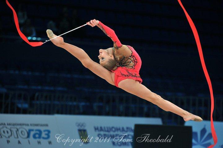 Elizaveta Nazarenkova (UZB) 22291010