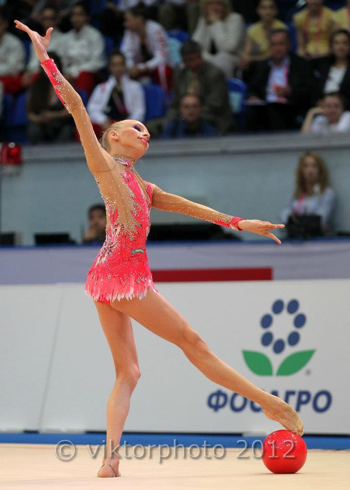 Yana Kudryavtseva - Page 2 25274510