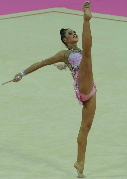 Alexandra Merkulova - Page 2 29359210
