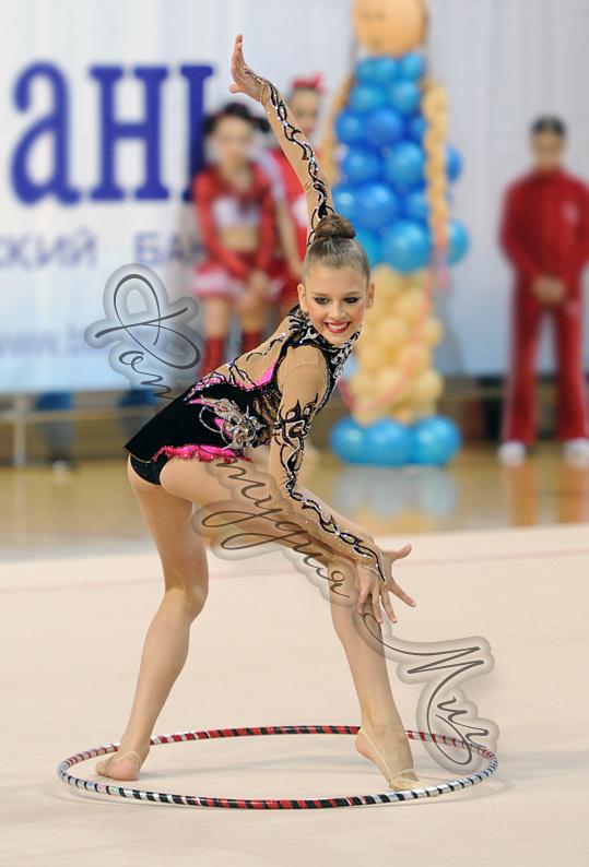 Alexandra Soldatova 302n1d10