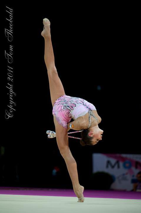 Alexandra Merkulova - Page 2 30847210