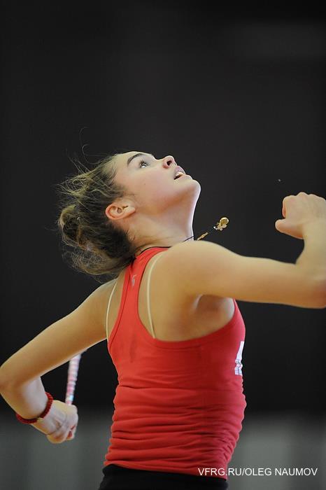 Alexandra Merkulova - Page 2 30951610