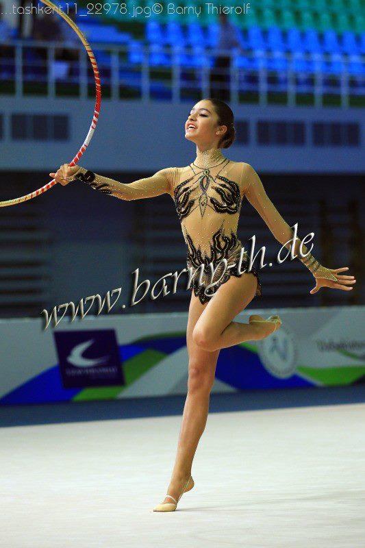 Yulia Sinitsina 32258410