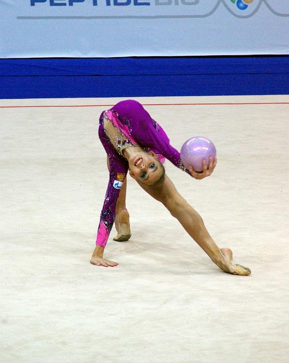 Elizaveta Nazarenkova (UZB) 41565-11