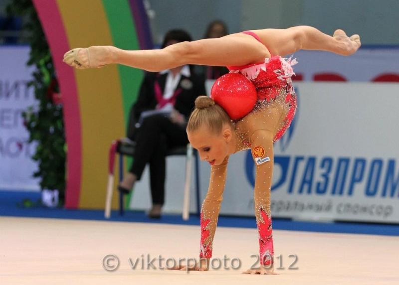 Yana Kudryavtseva - Page 2 53611810
