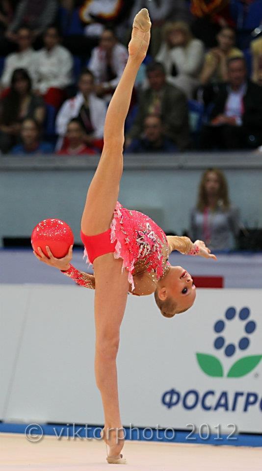 Yana Kudryavtseva - Page 2 55618710