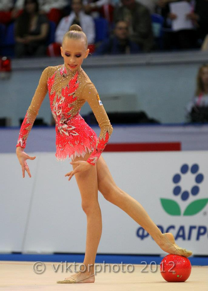 Yana Kudryavtseva - Page 2 58004910