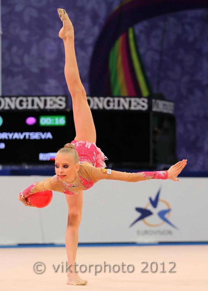 Yana Kudryavtseva - Page 2 60087710
