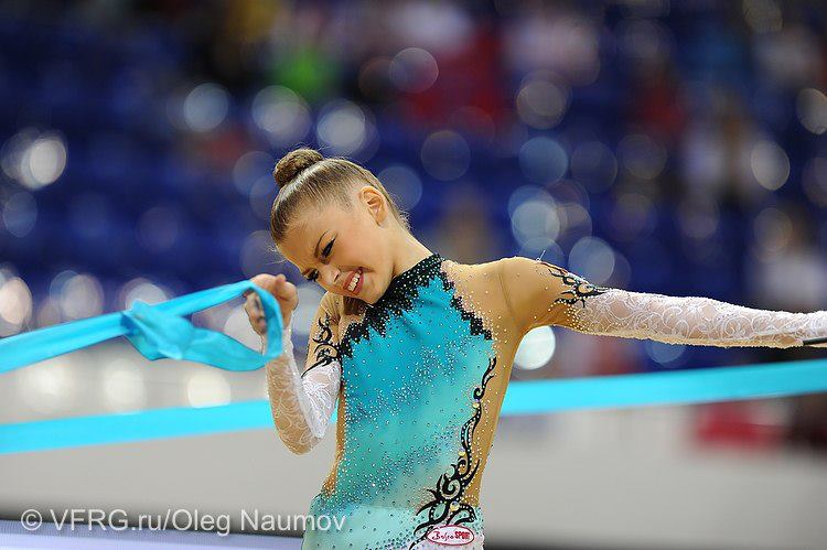 Russia's hopes 2012 (championnats junior de Russie) 9085_410
