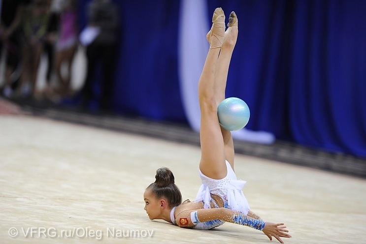 Russia's hopes 2012 (championnats junior de Russie) Captur12
